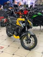 Мотоцикл Bajaj Pulsar NS 200, 2020