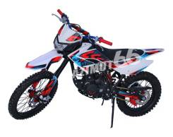Мотоцикл GR-SX150 19/16 (2021 г. )