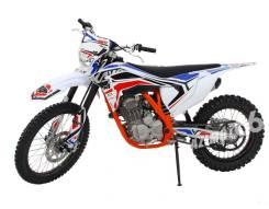 Мотоцикл KAYO K4 MX 21/18 (2021 г. )