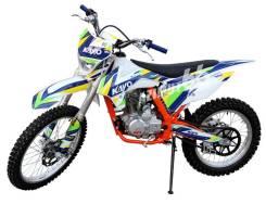 Мотоцикл KAYO K1 250 MX 21/18 (2021 г. )