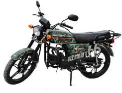 Мотоцикл Racer Trophy RC110N-K