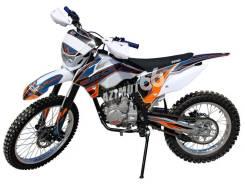 Мотоцикл BSE Z2 250E 21/18 1
