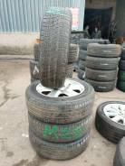 Bridgestone Dueler H/L, 215/60 R17