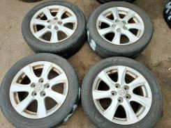 Диски литые Mazda 3 BL R16