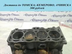 Блок цилиндров 5А Toyota Carina [11401-19685]