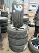 Michelin Pilot HX MXM4, 255/55 R18