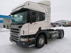 Scania P360LA, 2013