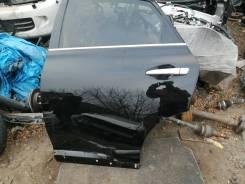 Дверь задняя левая Lexus RX450h GYL16