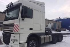 DAF FTT XF105.510, 2019