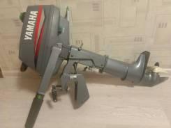 Продам лодочный мотор Yamaha 3