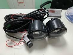 Коплект ПТФ с проводкой Nissan nslns37373