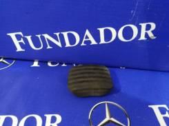 Накладка педали стояночного тормоза Mercedes-Benz [A1244270382]