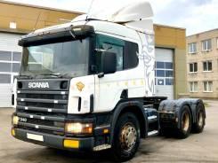 Scania P114, 2007