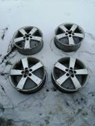 Литые диски r17, 5x108 Ford