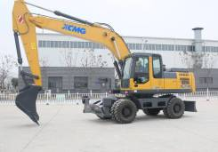 XCMG XE 210 WB, 2020