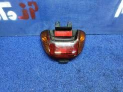 Стоп-сигнал (тюнинг) Honda Dio AF34/35 ZX [MotoJP]