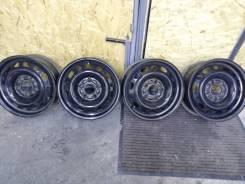 Комплект дисков R15