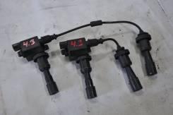 Катушки зажигания MMC Lancer Evolution 4 4G63T CN9A