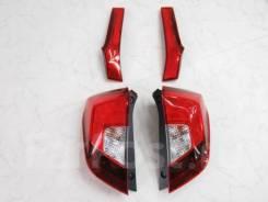Фонари задние комплект Honda fit gk3 gk4