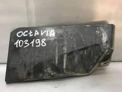 Пыльник (кузов наружные), Skoda Octavia (A5 1Z-) 2004-2013 [1Z1815159C]