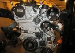 Двигатель Ssanyong Проверенный На Евростенде