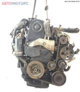 Двигатель Hyundai Tucson 2006, 2.0 л, Дизель (D4EA)