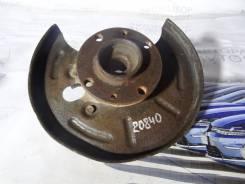 Кулак поворотный Лада 2109 передний левый