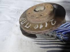 Кулак поворотный Лада 2109 передний правый