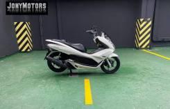 Honda PCX 125, 2012