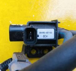 Электромагнитный клапан системы рециркуляции картерных газов KIA Carnival (2005-2014) [394603E100]
