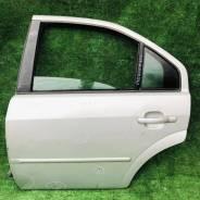 Стекло двери задней левой Ford Mondeo III 2000-2007 [1303631]