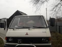 Mitsubishi, 1990