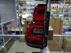 Стоп-сигнал Toyota Land Cruiser Prado 2017-19, левый