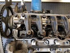 Двигатель ( ДВС ) D4BH Hyundai Terracan HP 2002 г.