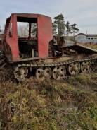 ВгТЗ ДТ-75, 2005