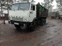 КамАЗ 55102, 1996