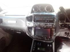 Накладки салона и зеркал, реснички, решетка радиатора Mitsubishi