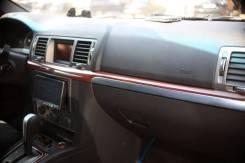 Накладки салона и зеркал, реснички, решетка радиатора Opel