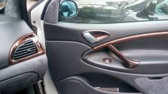 Накладки салона и зеркал, реснички, решетка радиатора Citroen