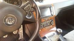 Накладки салона и зеркал, реснички, решетка радиатора Volkswagen