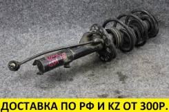 Стойка передняя, правая 1mod. 01-04гг. Honda Fit/Fit Aria/Jazz/Mobilio