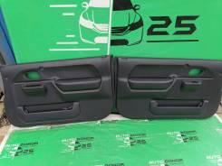 Обшивка дверных карт Suzuki Jimny JB23W