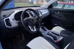 Накладки салона и зеркал, реснички, решетка радиатора Fiat