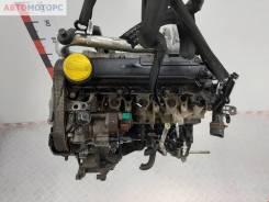 Двигатель Nissan Micra K12 2004, 1.5 л, Дизель (K9K 704)