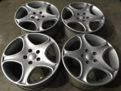 Bridgestone CTS 7 x 17 ET38