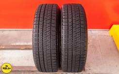 Bridgestone Blizzak VRX2 ), 195/60 R16