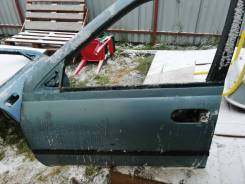 Дверь передняя левая Nissan Sunny N14
