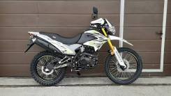 Motoland Enduro 250 EX, 2021