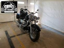 Harley-Davidson Heritage, 2001
