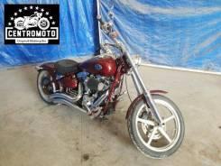 Harley-Davidson Rocker, 2009